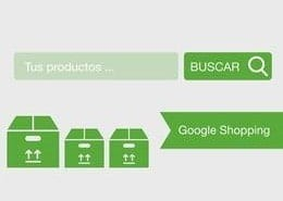 Como vender en google shopping
