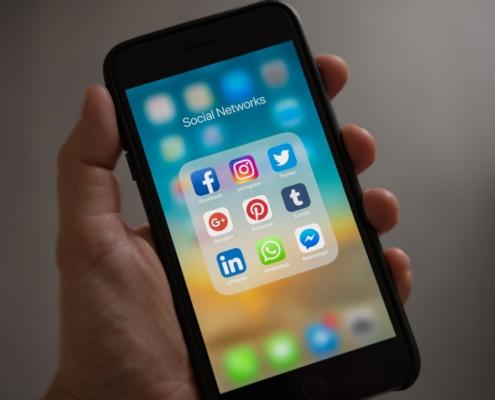 aplicaciones para diseñar en redes sociales